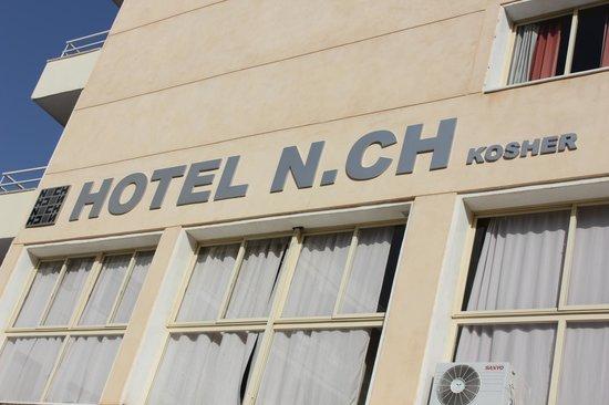 N.CH Hotel: Hotel NC