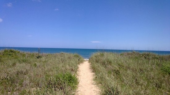 Days Inn Kill Devil Hills Oceanfront - Wilbur照片