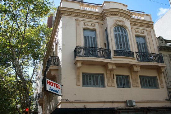 Photo of Hotel Ideal Montevideo