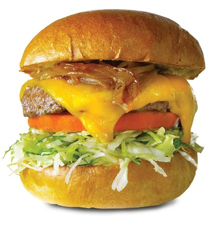 Photo of American Restaurant Hook Burger at 1731 N Victory Pl, Burbank, CA 91502, United States