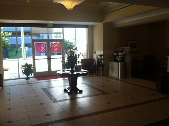 Hilton Garden Inn Nashville Vanderbilt Updated 2017 Hotel Reviews Price Comparison Tn