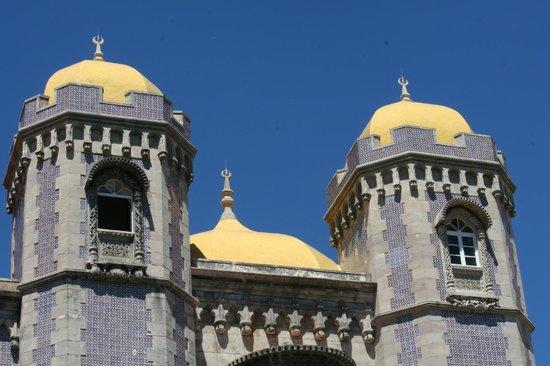 Photo Tour: Sintra/Pena Palace