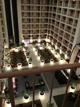 HoteLumiere: Beautiful Lobby