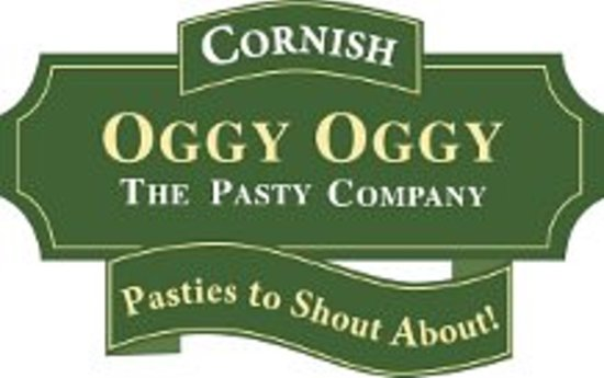 The Oggy Oggy Pasty Shop