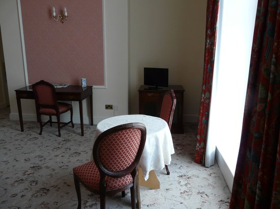 Royal Victoria Hotel: Room 2