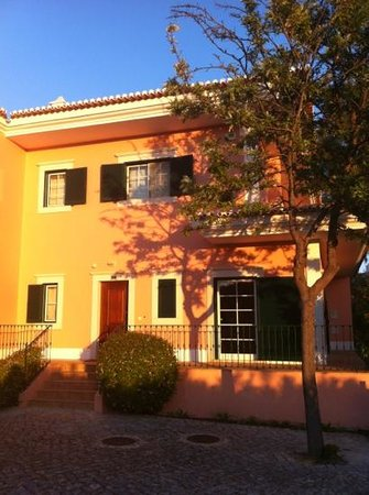 Monte da Quinta Resort: Our 3 Bed Townhouse was perfect, spacious, clean & well equipped