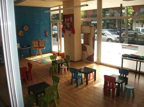 H.TOP Platja Park: kids club
