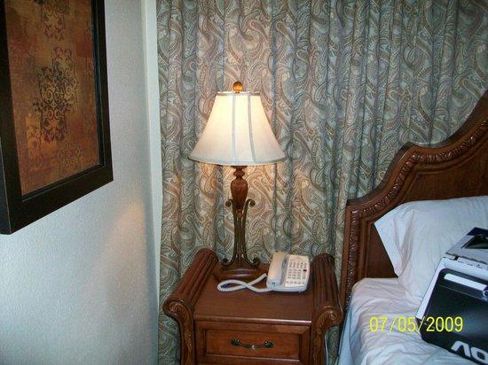 Holiday Inn Club Vacations At Desert Club Resort: Bedroom