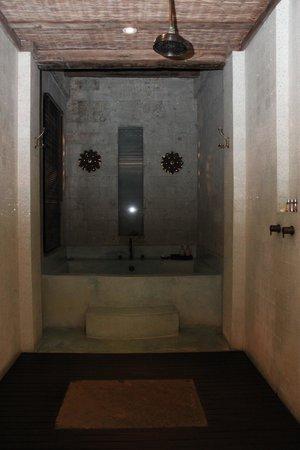 The Sandi Phala : salle de bain