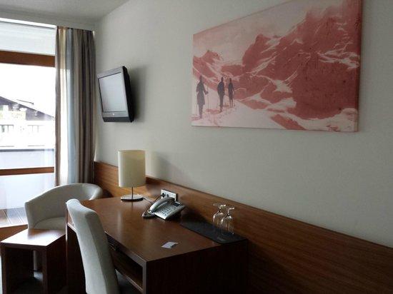 Hotel Garni Rundeck: Camera