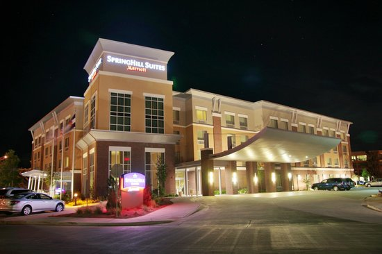 Springhill Suites Pueblo Downtown Updated 2018 Prices Hotel Reviews Co Tripadvisor