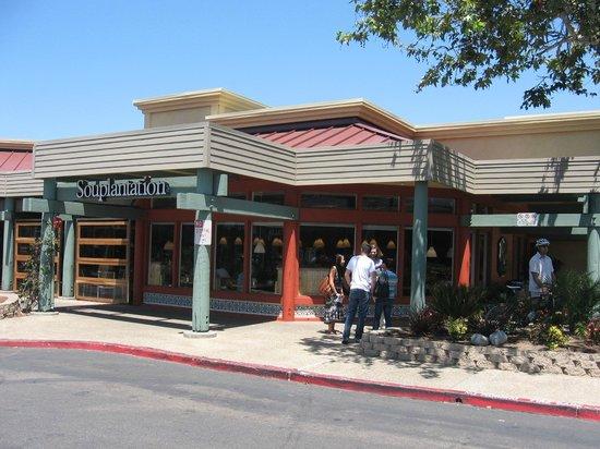La Mesa. San Diego Oasis Grossmont Shopping Center Grossmont Center Drive Suite La Mesa, CA () Escondido. San Diego Oasis E. Park Ave., Room 6.