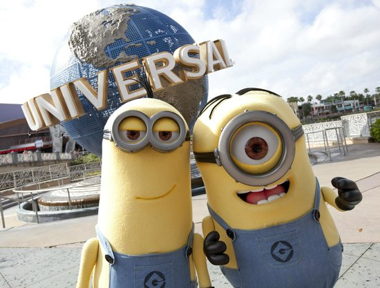 Good But Just Waited Far Far Far Too Long Review Of Universal Studios