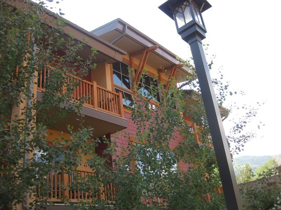 Sunrise Lodge by Hilton Grand Vacations : Suites at Sunrise