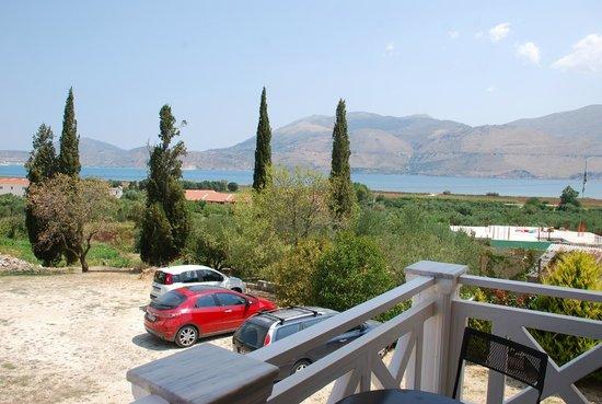 Reverenza Villa: Room view