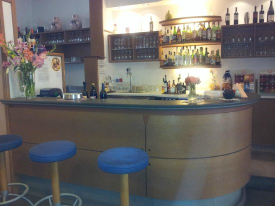 Scala Stiegl Hotel: Bar