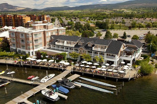 the 10 best restaurants near hotel eldorado, kelowna - tripadvisor