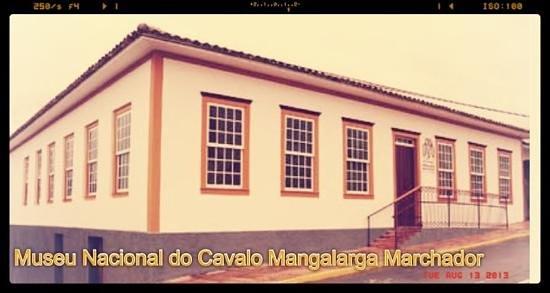 Cruzilia: Grande legado cultural da Equideocultura Nacional