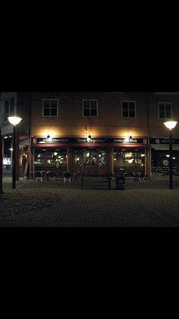 Den Engelske English Pub