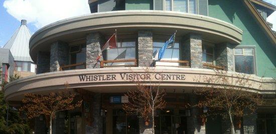 Whistler Visitor Centre
