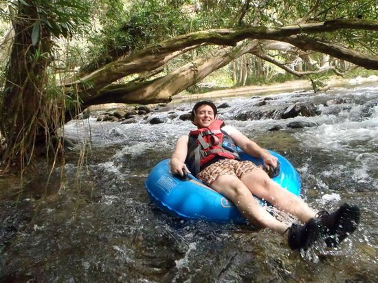 Aussie Drifterz: Riding the 'rapids'