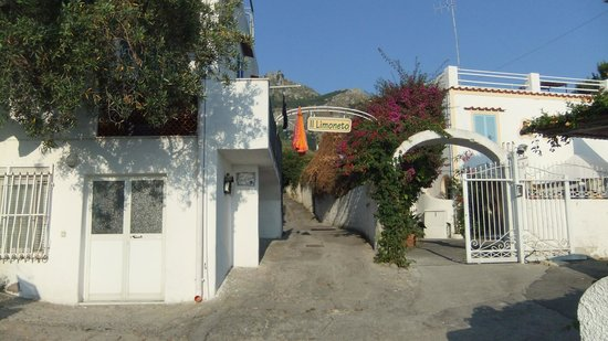 Ischia Hotel Economici Per Famiglie
