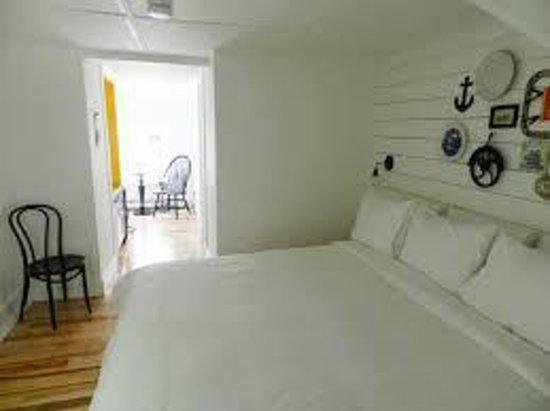 Salt House Inn: Room #2