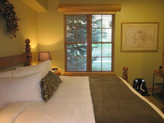 Lodges at Deer Valley: View