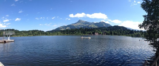 Kitzbuhel, Austria: getlstd_property_photo