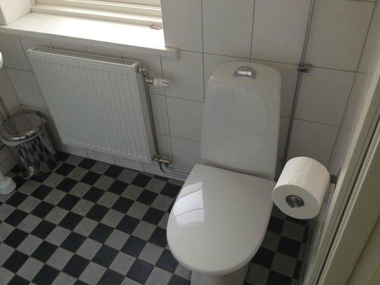 Design Hostel & Apartments Mia: Bathroom