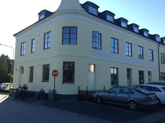 Design Hostel & Apartments Mia: Hotel