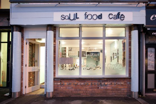 Soul Food Picture Of Soul Food Cafe Belfast Tripadvisor