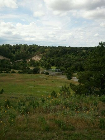 Nebraska : Stunning views at the Niobrara River Ranch!