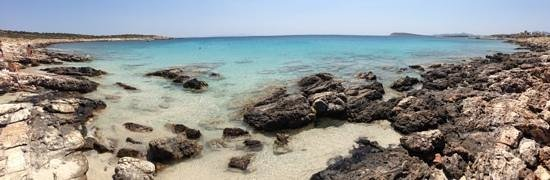 Margarita's House: superbe plage a paros