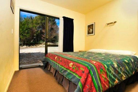 Kanuka Ridge Abel Tasman Backpackers: Ensuite double room