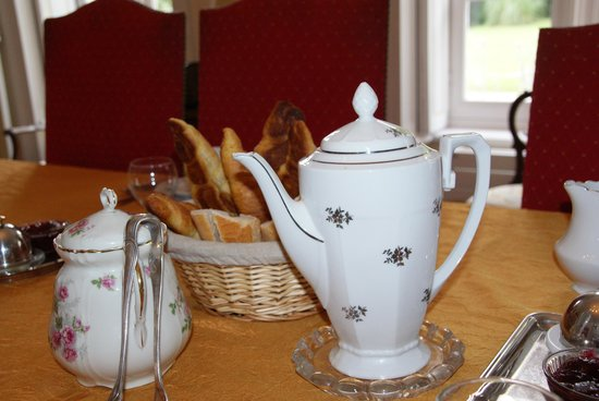 Hotel Tardif Noble Guesthouse: Breakfast