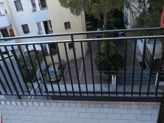 Hotel Serena Meuble: camera - balcone