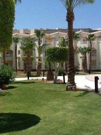 The Grand Hotel Hurghada: Superior rooms