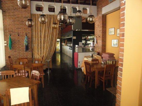 Belvedere Hotels : De bar