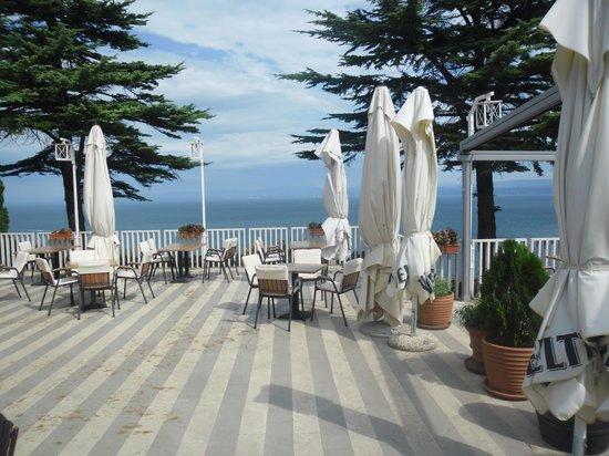 Belvedere Hotels : Terra