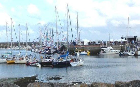 Le Quincy: Lesconil,  Tour du Finistère