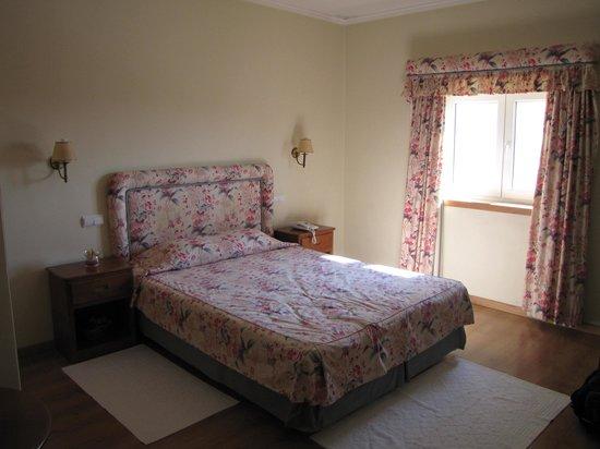 A Vileira: Chambre