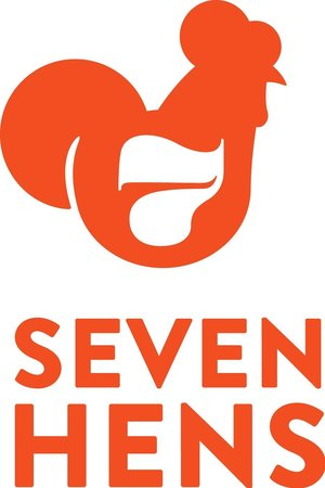Seven Hens: LOGO
