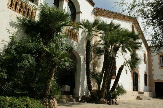 Restaurant el Celler d'en Sadurní