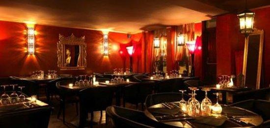 Buddha lounge metz restaurant reviews phone number photos tripadvisor - Restaurants place de chambre metz ...