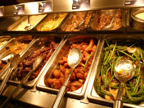 Eatto: Chinese Dishes