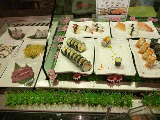 Eatto: Japanese