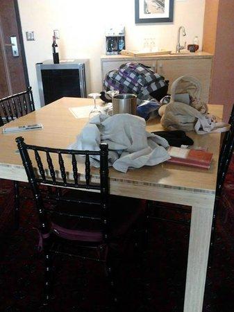 黑橄欖飯店照片