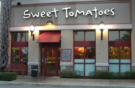 ‪Souplantation & Sweet Tomatoes‬