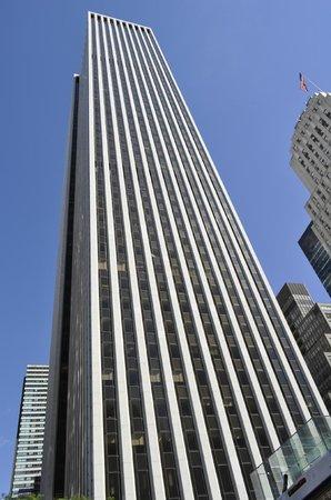 Hotel Wales: NY